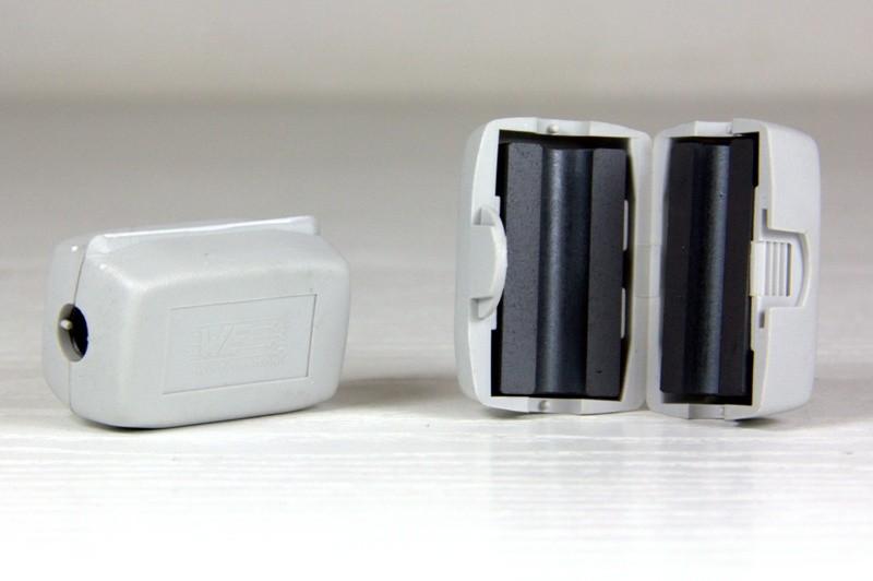 WURTH-ELEKTRONIK-Klappferrit-Kabel-bis-6mm-Entstoerdrossel-Ferritring