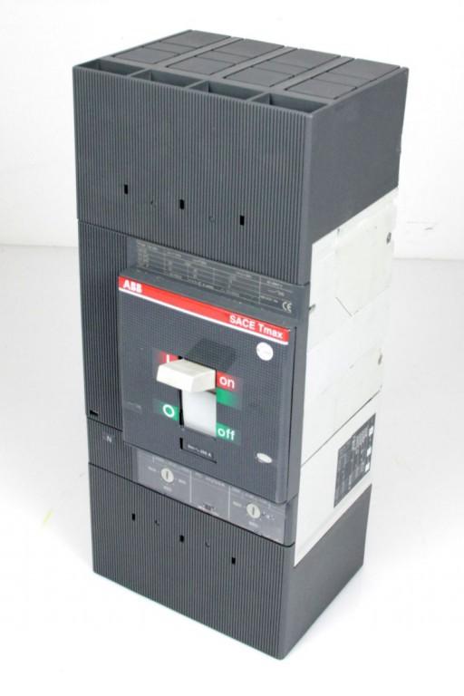 abb tmax 250 a 1150 v leistungsschalter low voltage