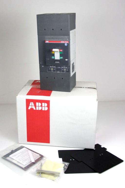 abb sace tmax t4v250 leistungsschalter 1150vacdc low