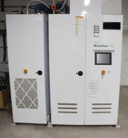 Ecosys Applied Materials Marathon S-3 Gas Abatement Scrubber Abgasreinigung – Bild 1