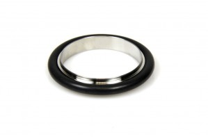 MKS ISO Zentrierring Edelstahl NW 40 Vacuum Trapped Centering rings 100312705 – Bild 2