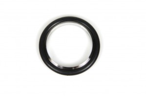 MKS ISO Zentrierring Edelstahl NW 40 Vacuum Trapped Centering rings 100312705 – Bild 1