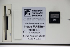LSK Image MASSter 2000 Hard Drive Software Duplicator – Bild 5