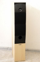 ENERGY -  e:XL-26 - Standlautsprecher floorstanding speakers - Birke hell – Bild 1