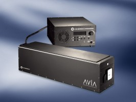 COHERENT - AVIA 532-45 QS Laser Sys 45W 532nm – Bild 1
