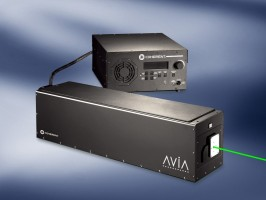 COHERENT - AVIA 532-45 QS Laser Sys 45W 532nm – Bild 2
