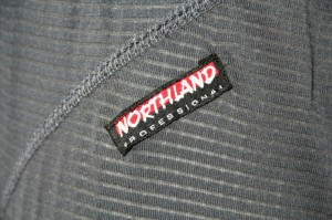 NORTHLAND PROFESSIONAL - Thermo-Unterhose lang Gr.56 schwarz - THERMO Ms PANTS – Bild 2